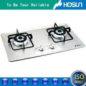 Wholesale Gas Cooker, Range, Stove: Hosun Factory Supply Kitchen Gas Stoves