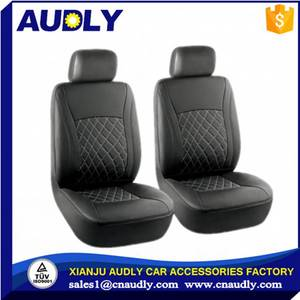 Wholesale Seat Covers: PU Leather Seat Cover for Car
