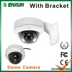 Wholesale ip dome camera: HOT Dome IP Camera 1080p 2MP Vandalproof