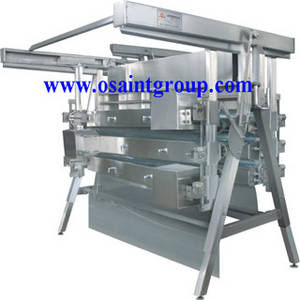 Wholesale patty machine: China Small Scale Chicken Poultry Slaughterhouse Equipment for Poultry Abattoir