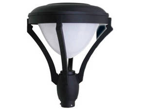 Wholesale Garden Lights: 40W Induction Lamp for Courtyard Lamp