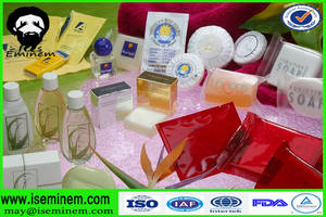 Wholesale loofah slipper: Eco Friendly Hotel Amenities