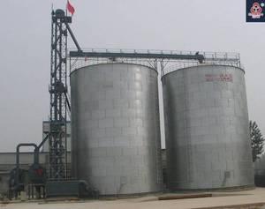 Wholesale Silos: Grain Silo