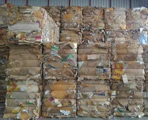 Wholesale occ paper: High Quality OCC Waste Paper / Paper Scrap