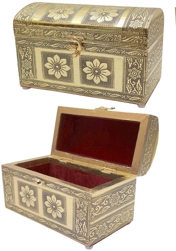 Wooden Handmade Box