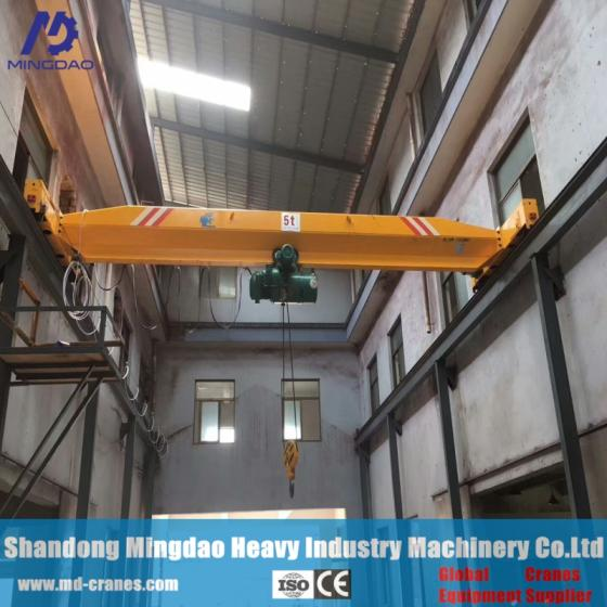 Sell Radio remote controlled overhead crane