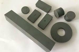 Wholesale sintered ferrite magnets: Ferrite/Ceramic Magnets