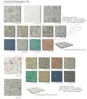 Sell Conductive/Dissipative Tile