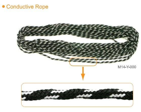 designers curtains: Sell Conductive Rope