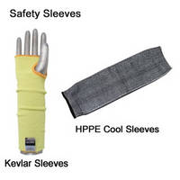 Sell Safety Sleeves