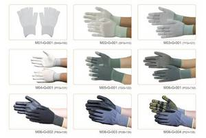 Wholesale Workplace Safety Supplies: High Tech Assembly Gloves