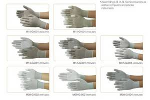 Wholesale gloves: Static Control Gloves