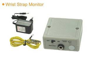 Wholesale Other General Industrial Equipment: Wrist Strap Monitor