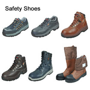 Wholesale shoes: Safety Shoes