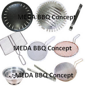 Wholesale stainless steel plate: BBQ Grill Plate and Stainless Steel BBQ Wire and BBQ Tong