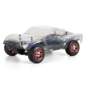 Wholesale painting: Traxxas Slash 4X4 LCG Platinum Brushless 1/10 4WD Short Course Truck - Medanelectronic