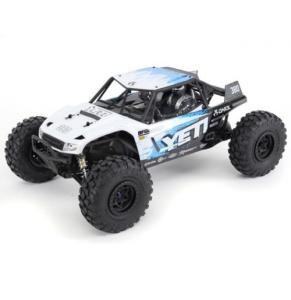Wholesale waterproof servos: Axial Yeti 1/10th 4WD Ready-to-Run Electric Rock Racer