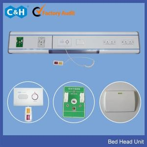 Wholesale french standard: Bed Head Unit for Ward of A Hospital