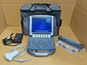 Wholesale scanners: SonoSite M-Turbo Portable & C60x 5-2MHz Ultrasound Transducer DICOM Scanner