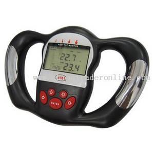 Wholesale battery: Body Fat Calculator