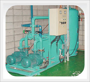 Wholesale vacuum: Medical Vacuum Pump System -Water Sealed Liquid Ring Type