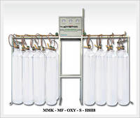 Medical Gas Manifold System