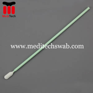 Wholesale polyester swab: Environmental Sampling Swabs
