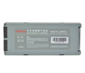 Wholesale Storage Batteries: LI24I001A Replacement Medical Battery for Mindray D3