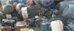 Wholesale Other Metal Scrap: Electric Motor Scrap