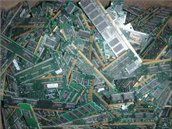 Wholesale cpu scrap recycling: Computer Memory Ram Scrap