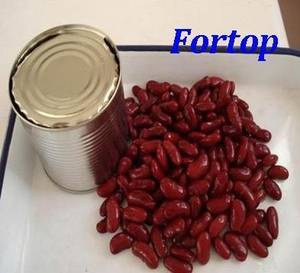 Wholesale Kidney Beans: Canned Red Kidney Beans