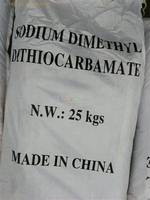 Sodium Dimethyl Dithiocarbamate CAS NO.128-04-1