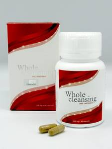 Wholesale Herb Medicine: Whole Cleansing 60's