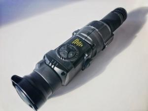 Wholesale Telescope & Binoculars: Pulsar FXQ50 Thermal Imaging Device