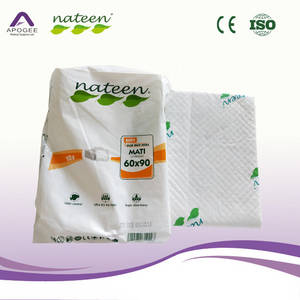 Wholesale underpads: 60*90 Medical Material Underpad China Suppliers