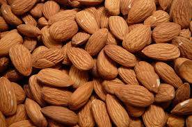 Nuts & Kernels: Sell Almond