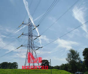 Wholesale transmission tower: Greenfield Tower for Overhead Transmission Line Project