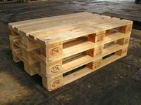 Euro 4way Euro Wood Pallets for Sale