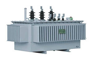 Wholesale amorphous transformer: 2nd-Generation of SBH15 Series Oil Immersed Amorphous     Alloy Transformer