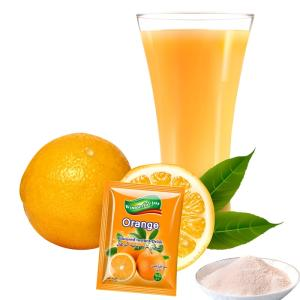 Wholesale orange juice: Orange Instant Juice Apple Pineapple Mango Coconut Lemon Cola Fruit Flvored Drink Beverage Powder