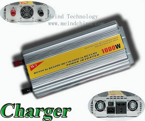 Sell Meind 1000W Power Inverter with Charger