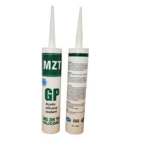 Wholesale waterproof silicone sealant: General Purpose One Component Acetic Silicone Sealant