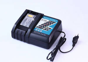 Wholesale power tools: Replacment of Makita Power Tool Battery Charger