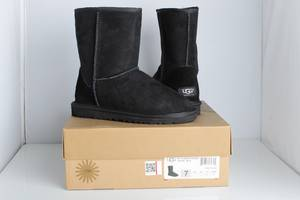 Wholesale snow boot: Women Winter Snow Boots 100% Sheepskin Fur BOOTS5825