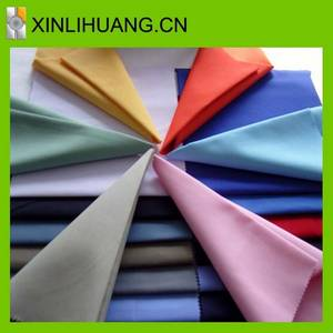 Wholesale brush cotton: Polyester Cotton Brushed Textile Fabric T/C 65/35