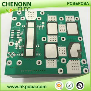 Wholesale Rigid PCB: Prototype PCB Only $35 for 10 Pieces 3-5 Days