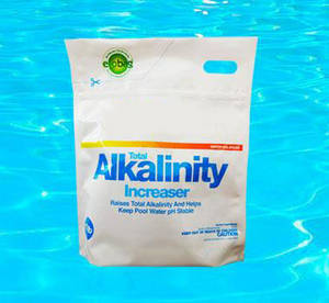 Wholesale Bicarbonate: Alkalinity Plus Sodium Bicarbonate for Swimming Pool