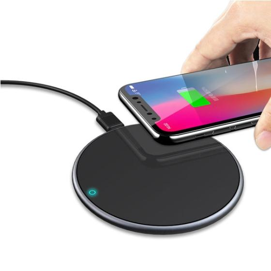 Aluminum Fast Charger