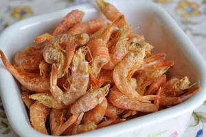 Wholesale shrimp: Dried Shrimp