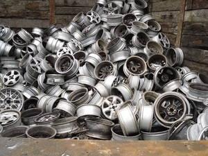 Wholesale rectangular aluminum wire: Pure 99.9% Aluminum Alloy Wheels Scrap, HMS1&2,Aluminum/ Online for Sales